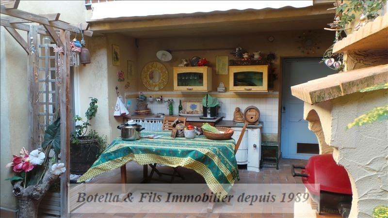 Sale house / villa Bagnols sur ceze 218550€ - Picture 10