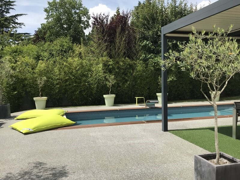 Deluxe sale house / villa Villennes sur seine 1100000€ - Picture 14