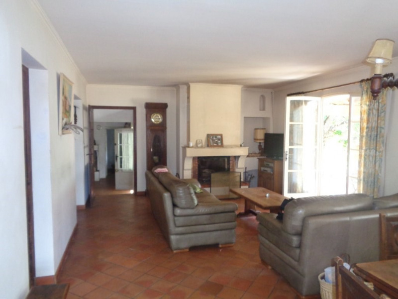 Vente maison / villa Moissac-bellevue 422 000€ - Photo 10
