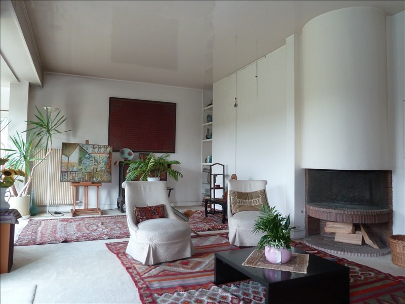 Vente appartement Le pecq 580 000€ - Photo 3