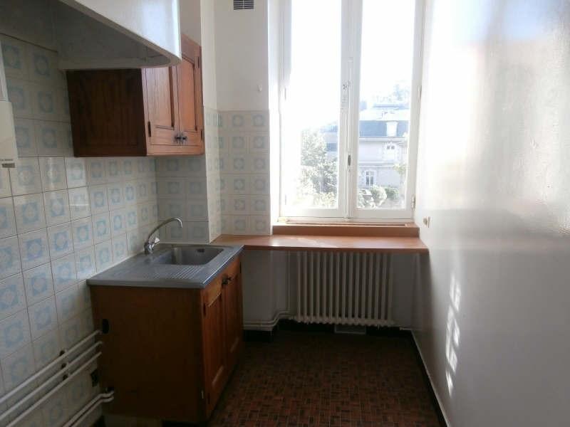 Rental apartment Environs de mazamet 480€ CC - Picture 3