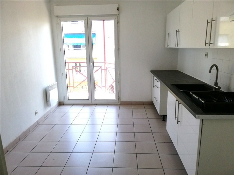 Rental apartment Valence 700€ CC - Picture 2