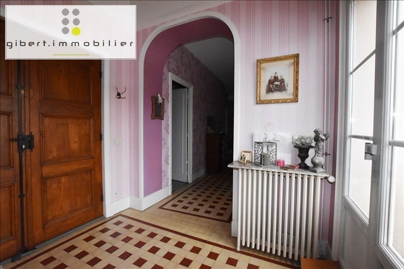 Sale apartment Brives charensac 184 500€ - Picture 7