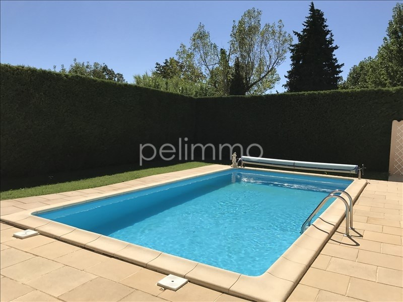 Sale house / villa Pelissanne 499000€ - Picture 7