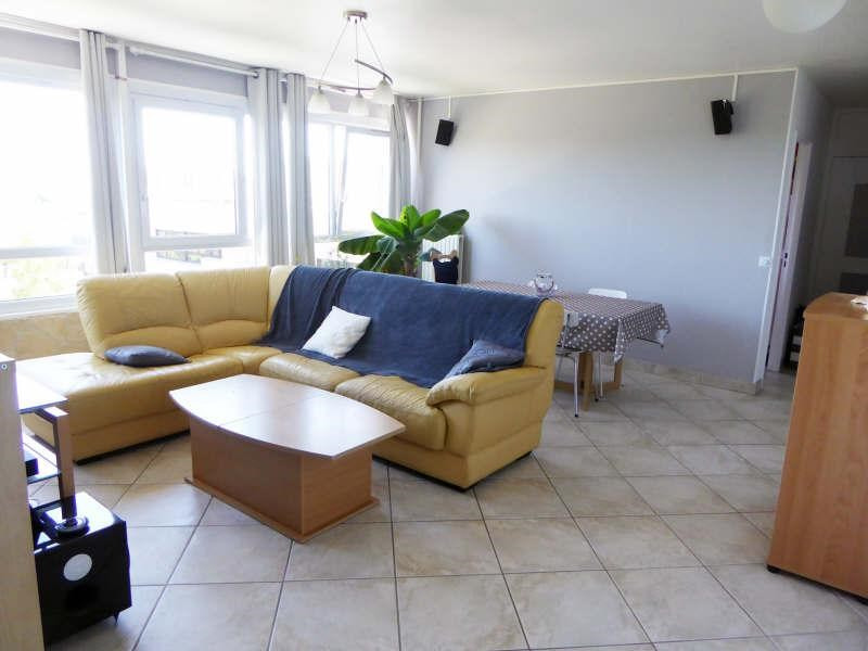Sale apartment Elancourt 177 000€ - Picture 2