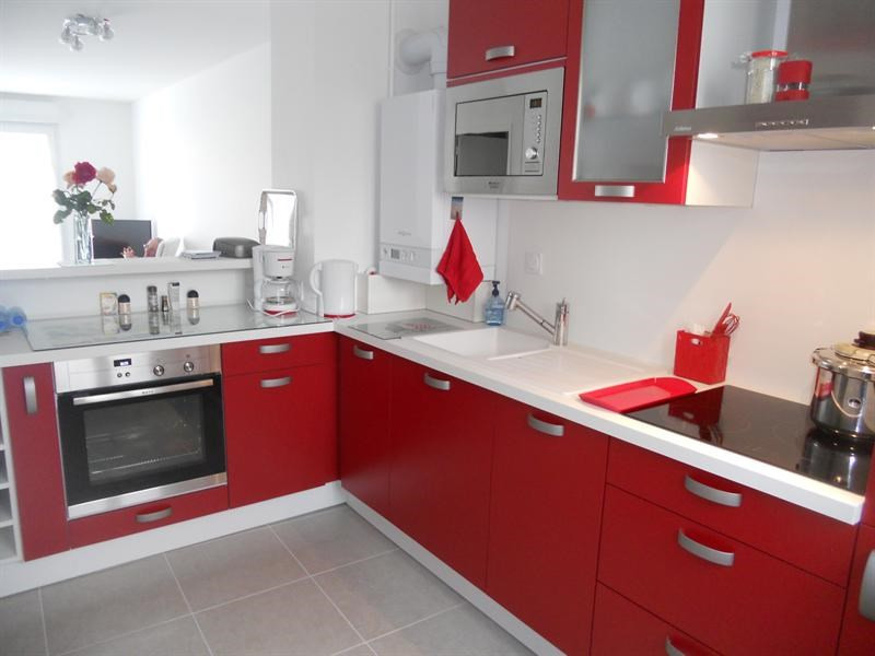Vacation rental apartment Royan 538€ - Picture 4