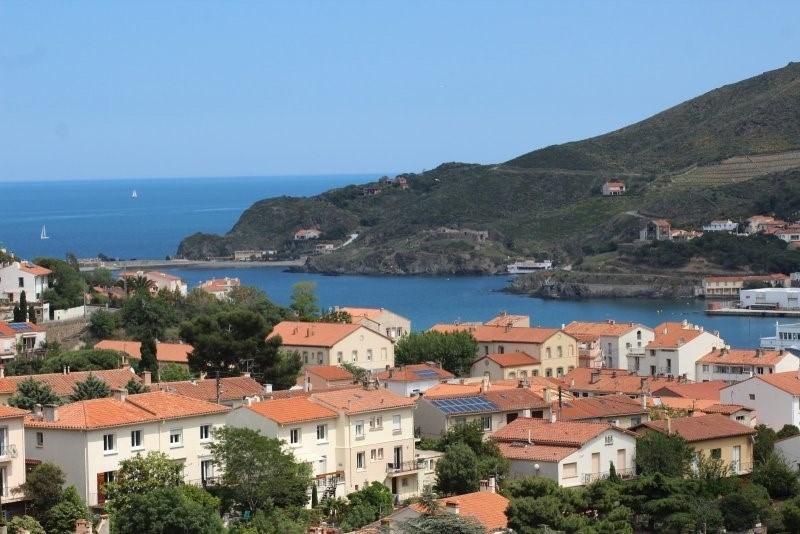 Sale house / villa Port vendres 476000€ - Picture 1