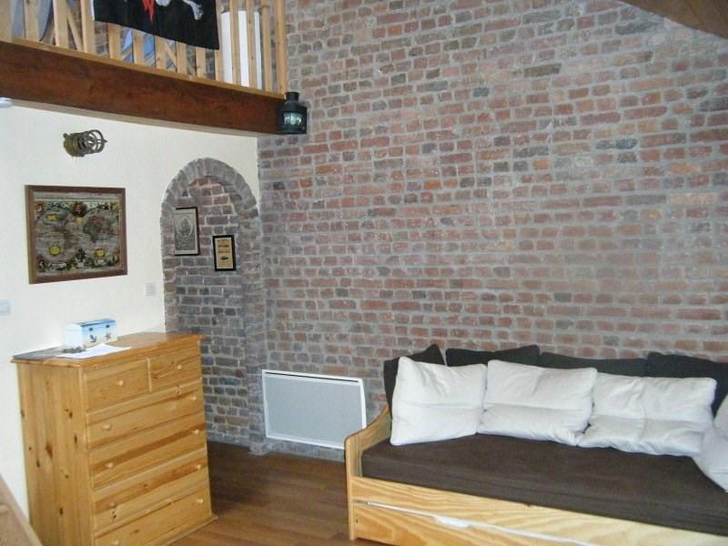 Vente appartement Mers les bains 131000€ - Photo 3