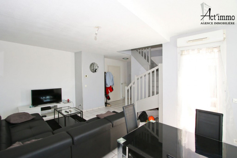 Vente appartement Seyssinet pariset 210000€ - Photo 4