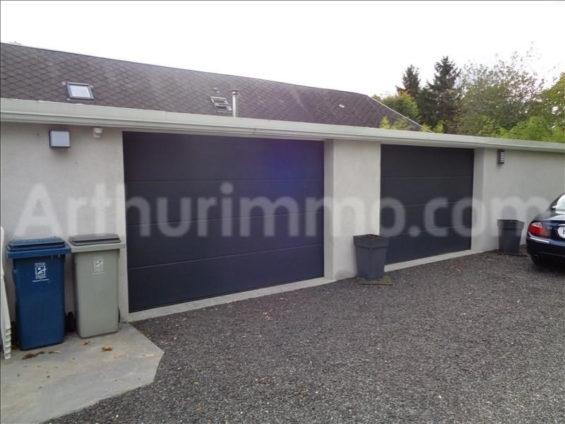 Sale house / villa La chapelle st mesmin 399000€ - Picture 9