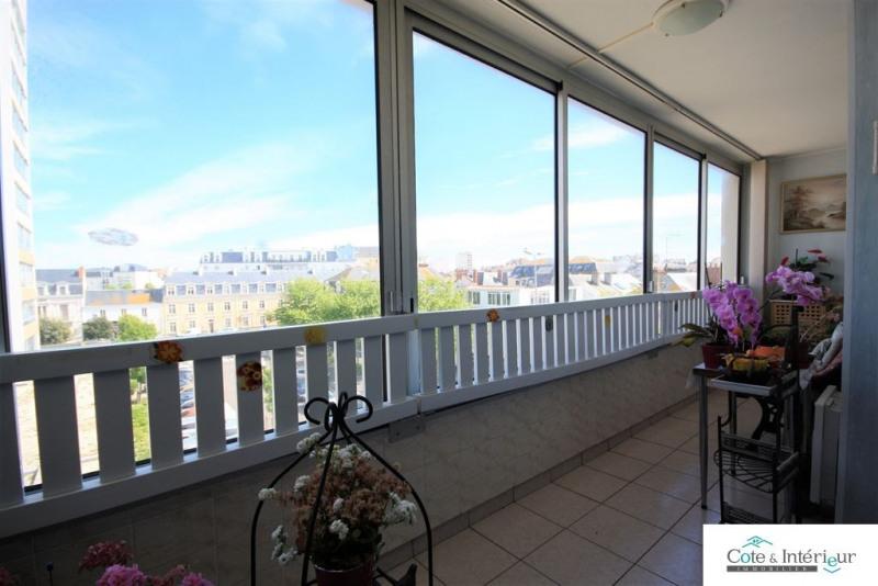 Rental apartment Les sables d olonne 730€ CC - Picture 7