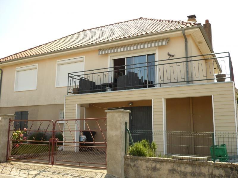 Sale house / villa Nexon 138000€ - Picture 1