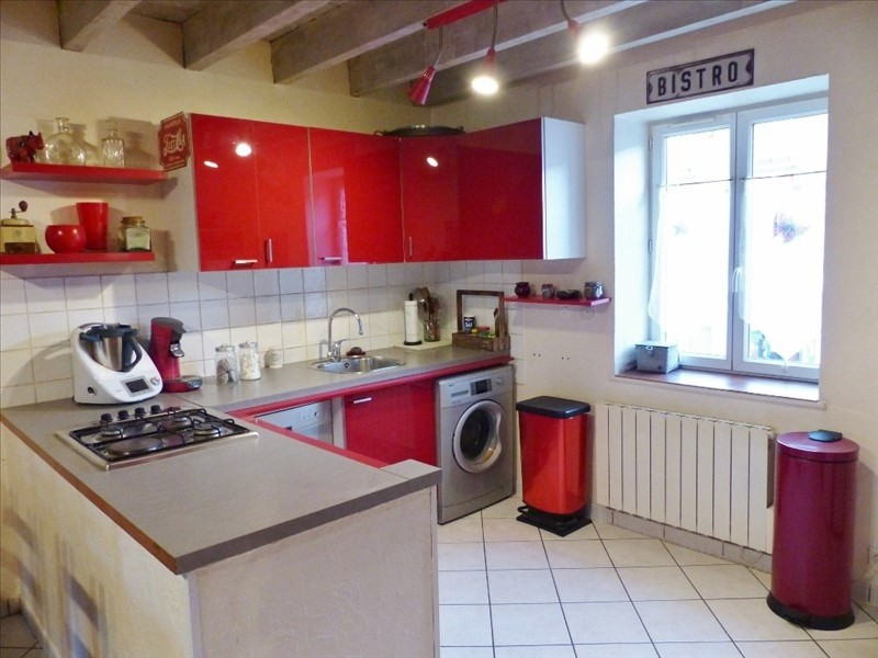 Vente appartement Craponne 215000€ - Photo 4