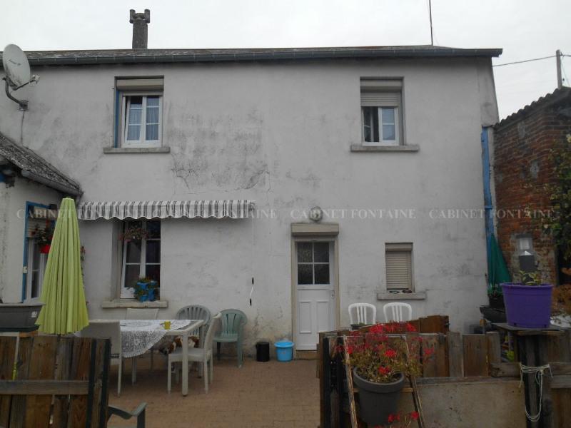 Maison Crevecoeur Le Grand 5 pièce(s)