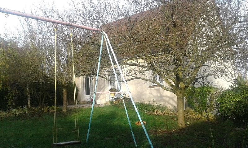 Vente maison / villa Villemoisson sur orge 450000€ - Photo 10