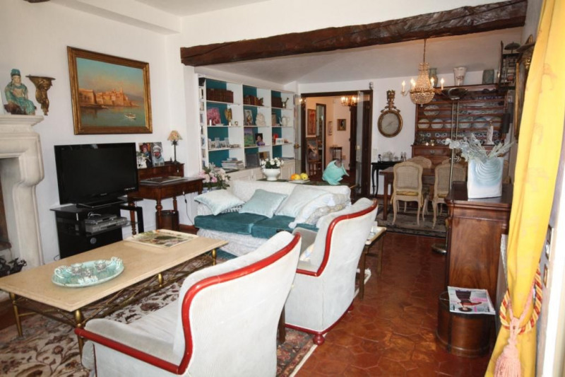 Vacation rental house / villa Juan-les-pins  - Picture 6