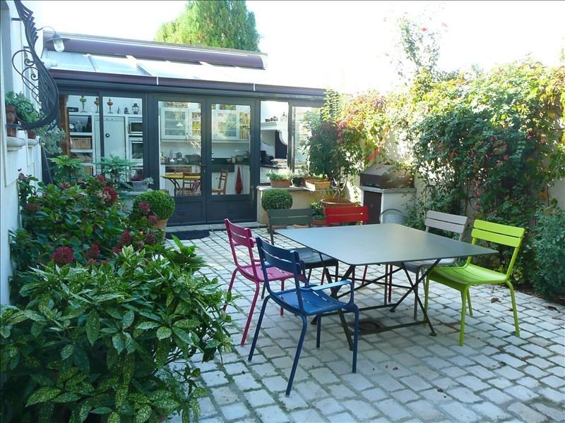 Vendita casa Carpentras 418000€ - Fotografia 2