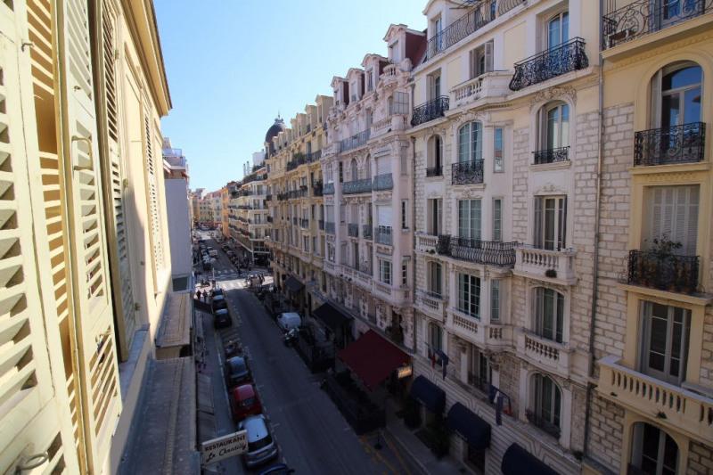 Location appartement Nice 470€ CC - Photo 4