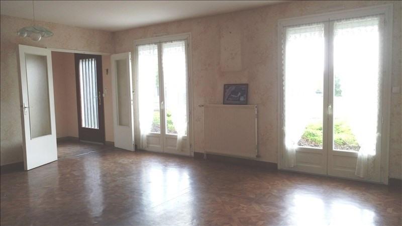 Vente maison / villa Ygrande 81500€ - Photo 2