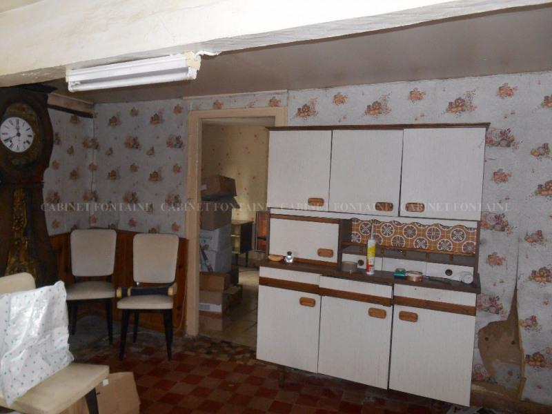 Sale house / villa Breteuil 61000€ - Picture 5