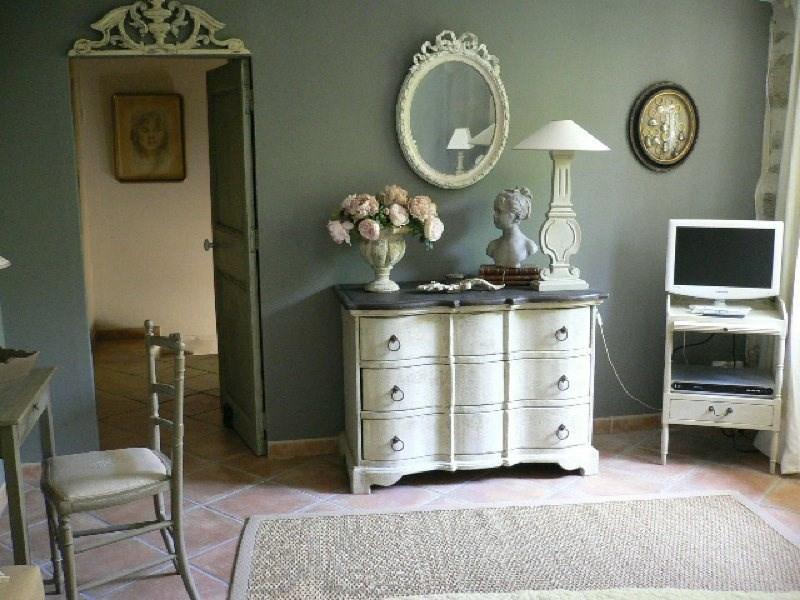 Vente maison / villa Barbentane 530000€ - Photo 10