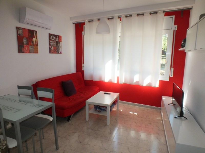 Sale apartment Rosas 115000€ - Picture 5