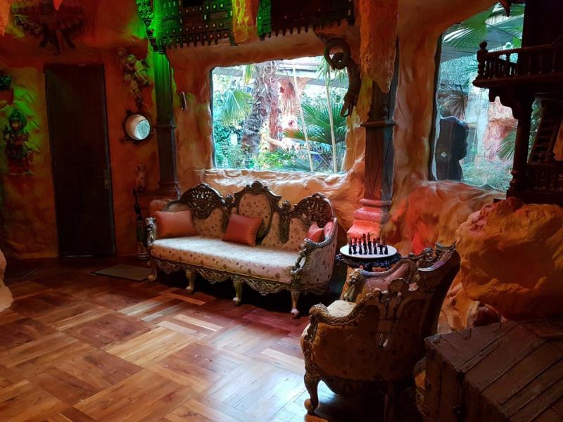 Vente de prestige maison / villa Roissy en france 1480000€ - Photo 16
