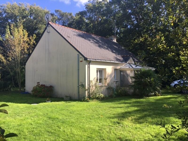 Vente maison / villa Prinquiau 181050€ - Photo 1
