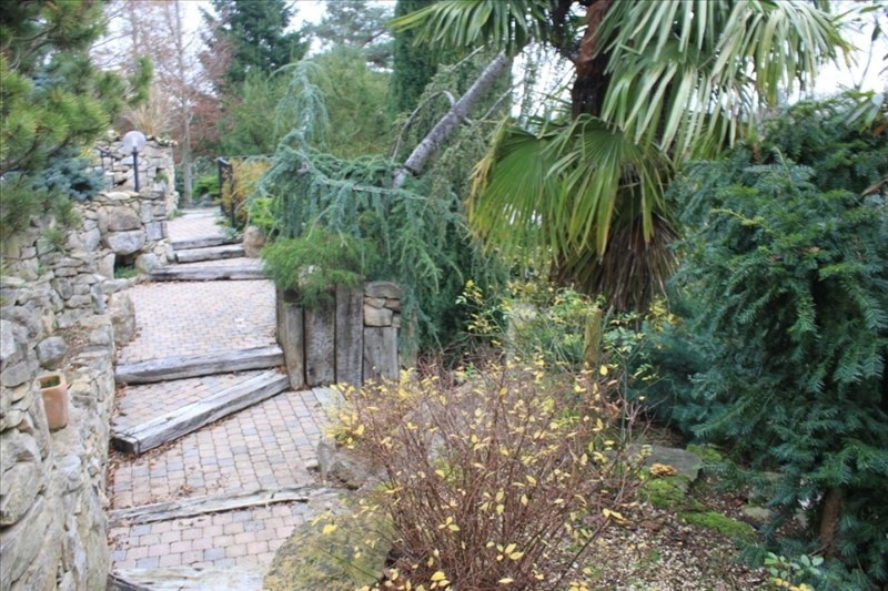 Verkoop  huis Vienne 488000€ - Foto 4
