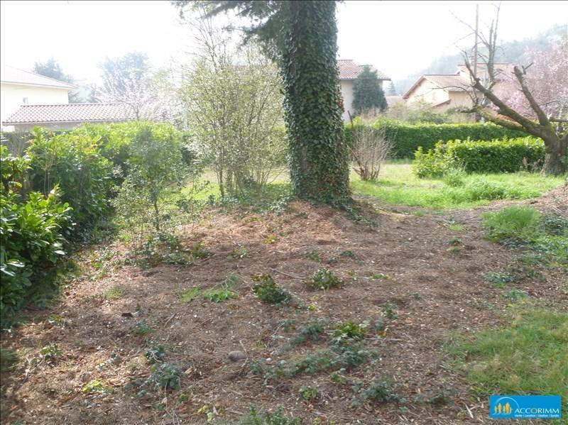 Vente maison / villa Givors 245000€ - Photo 5