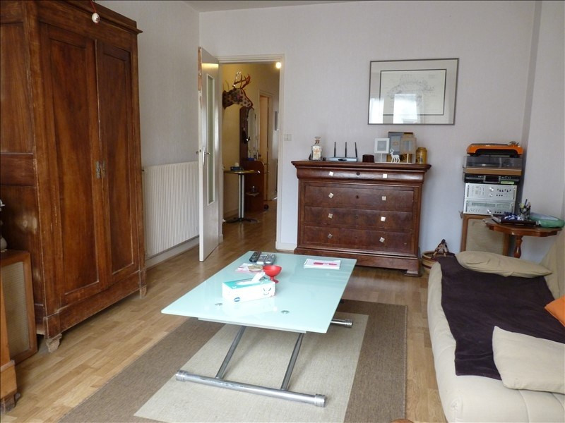 Vente appartement La roche sur yon 97 200€ - Photo 1