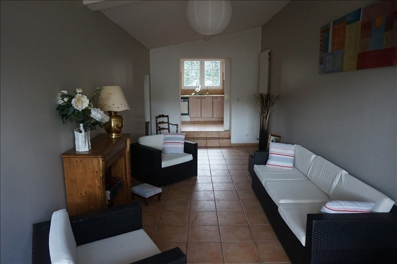 Sale house / villa Chonas l amballan 348000€ - Picture 8