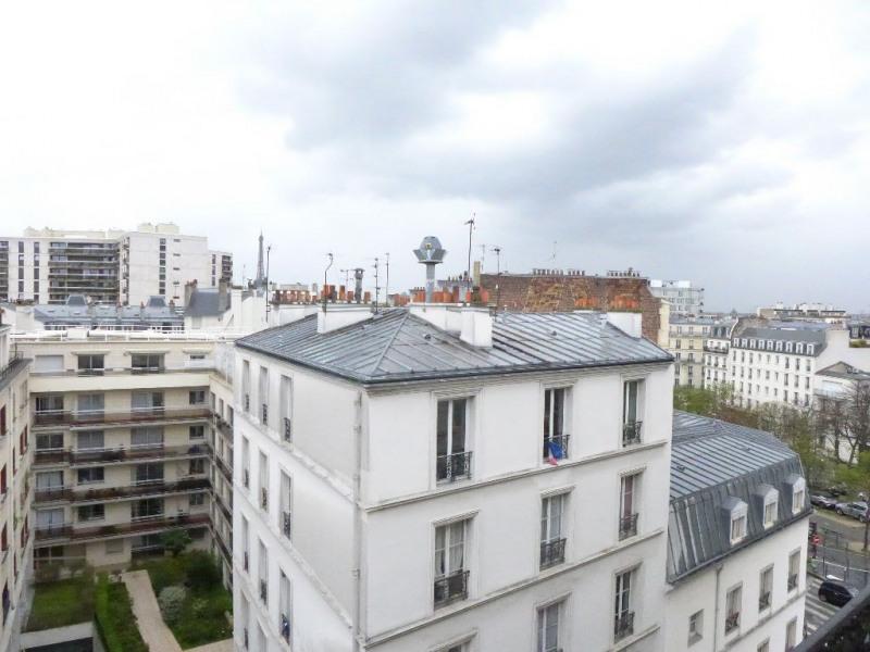 Venta  apartamento Paris 15ème 441000€ - Fotografía 12
