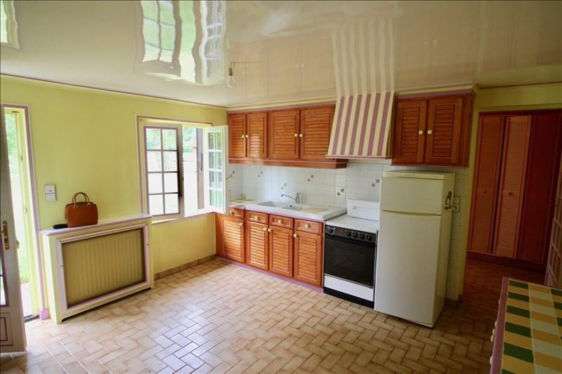 Vente maison / villa Rugles 149000€ - Photo 4