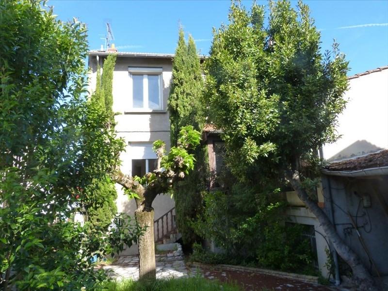 Produit d'investissement maison / villa Albi 243000€ - Photo 1
