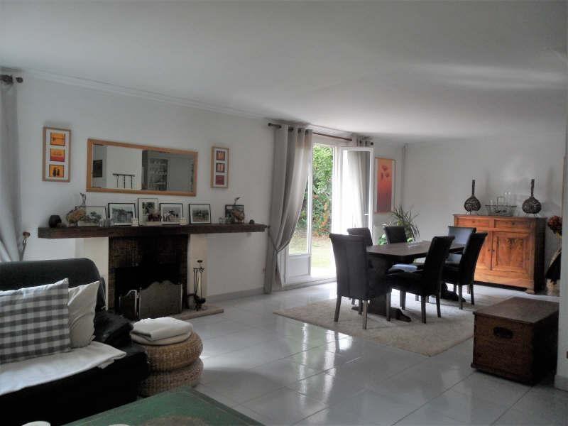 Vente maison / villa St nom la breteche 715000€ - Photo 3