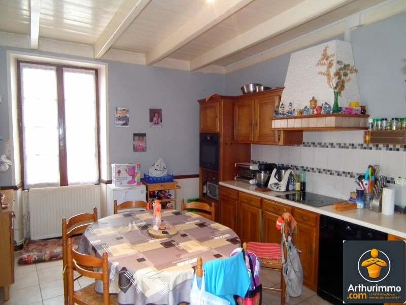 Sale house / villa Matha 63600€ - Picture 12