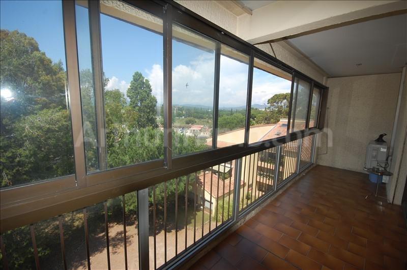 Sale apartment Frejus 175000€ - Picture 1