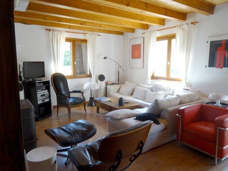 Vente maison / villa Pers jussy 525000€ - Photo 4