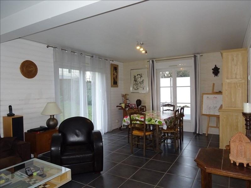 Vente maison / villa Tours 349700€ - Photo 3