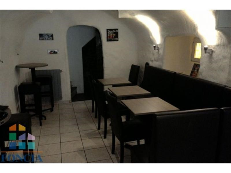 Vente Local commercial Sainte-Colombe 0