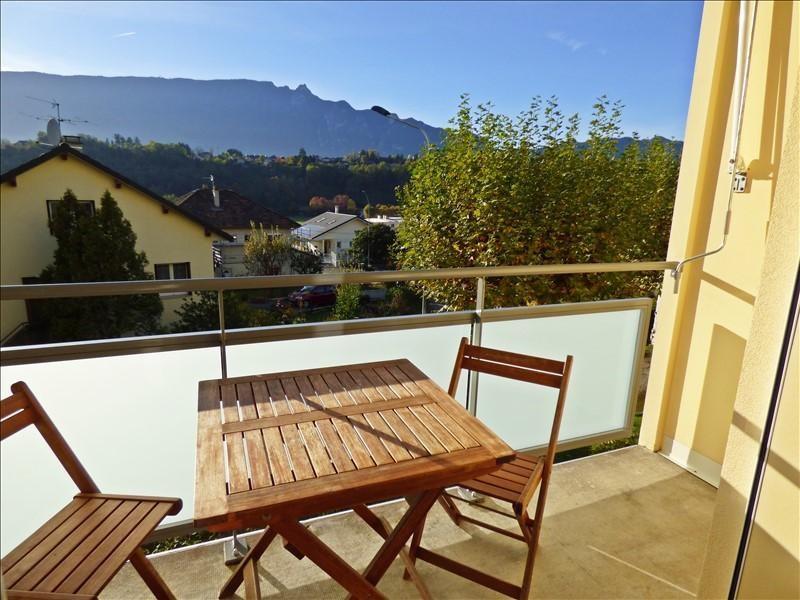 Vendita appartamento Aix les bains 198000€ - Fotografia 5