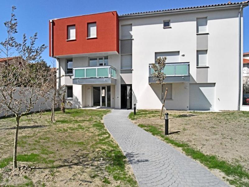 Location appartement Toulouse 656€ CC - Photo 1