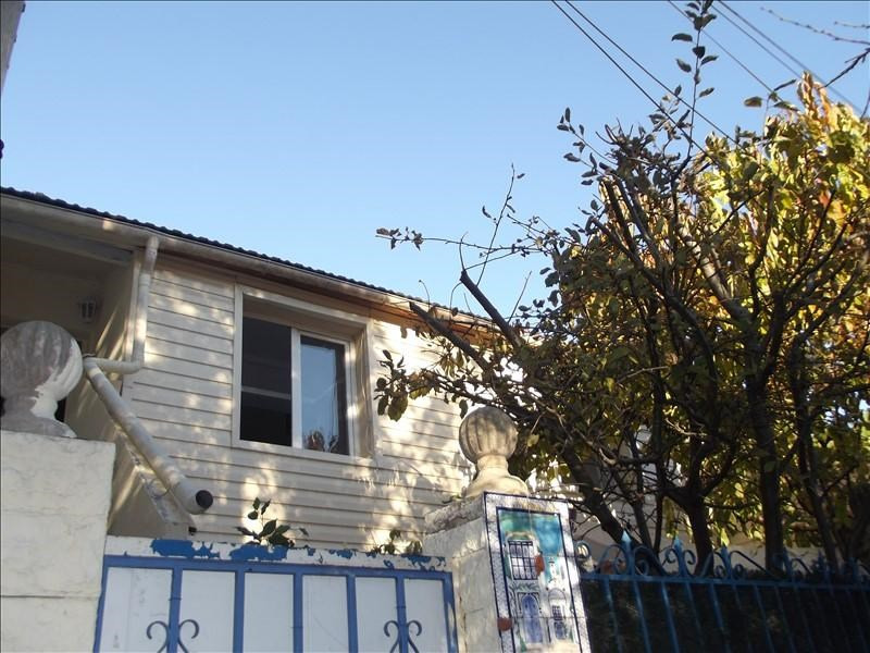 Vente appartement Bagnolet 160000€ - Photo 2
