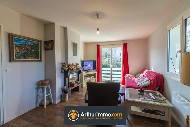 Sale house / villa Belley 215000€ - Picture 4
