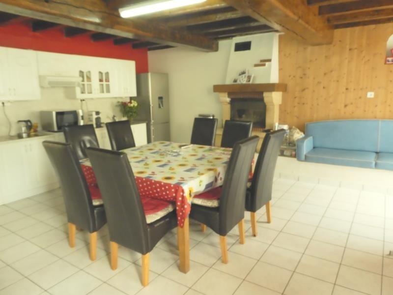 Sale house / villa Boussay 171900€ - Picture 1