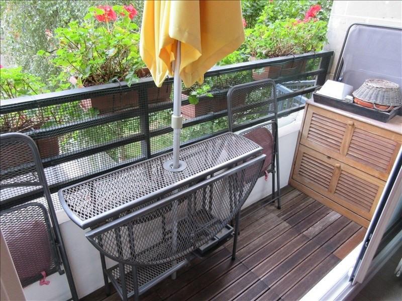 Vente appartement Paris 20ème 462000€ - Photo 1