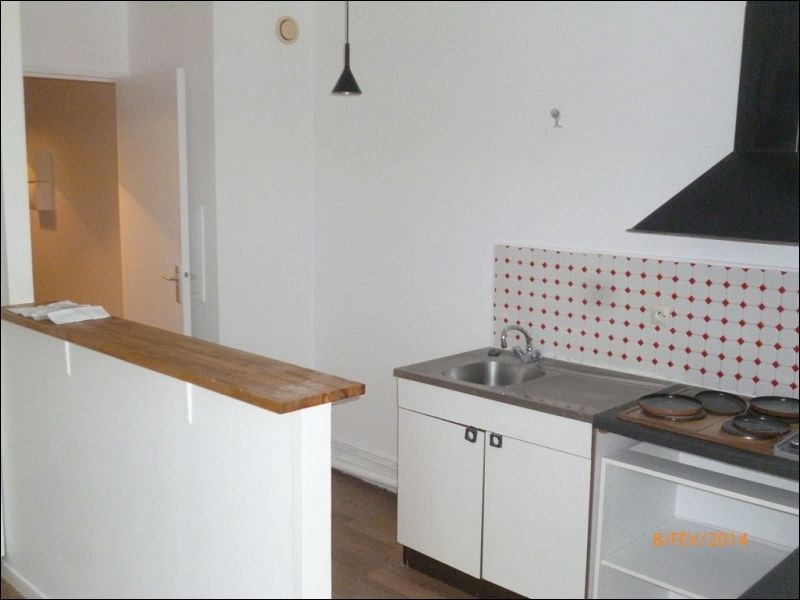 Location appartement Evry 616€ CC - Photo 3