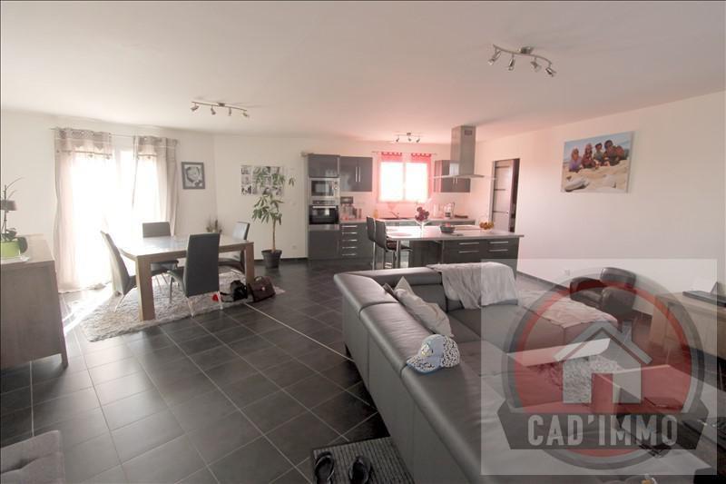 Sale house / villa Flaugeac 187000€ - Picture 2