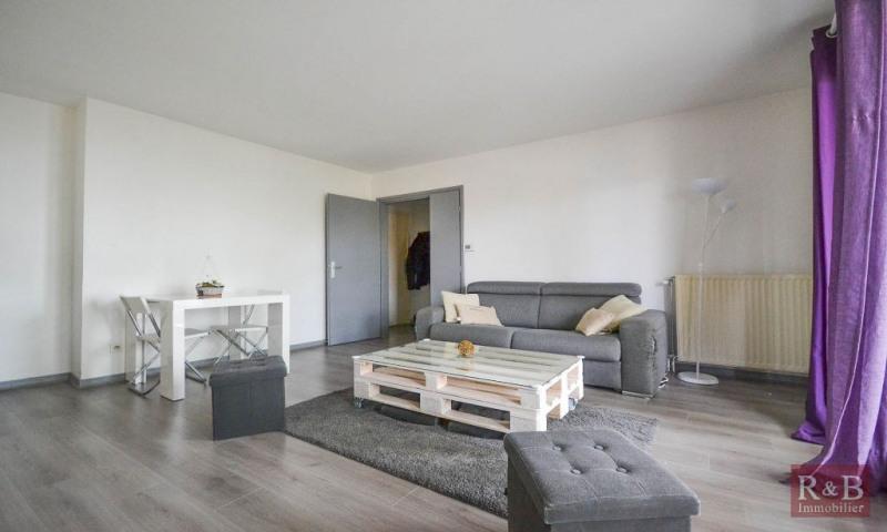 Vente appartement Plaisir 169000€ - Photo 4